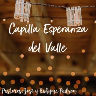 Capilla Esperanza Banner